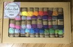 Cahlista Colour Pack 109 Farben a. 15g Patchwork Amigurumi